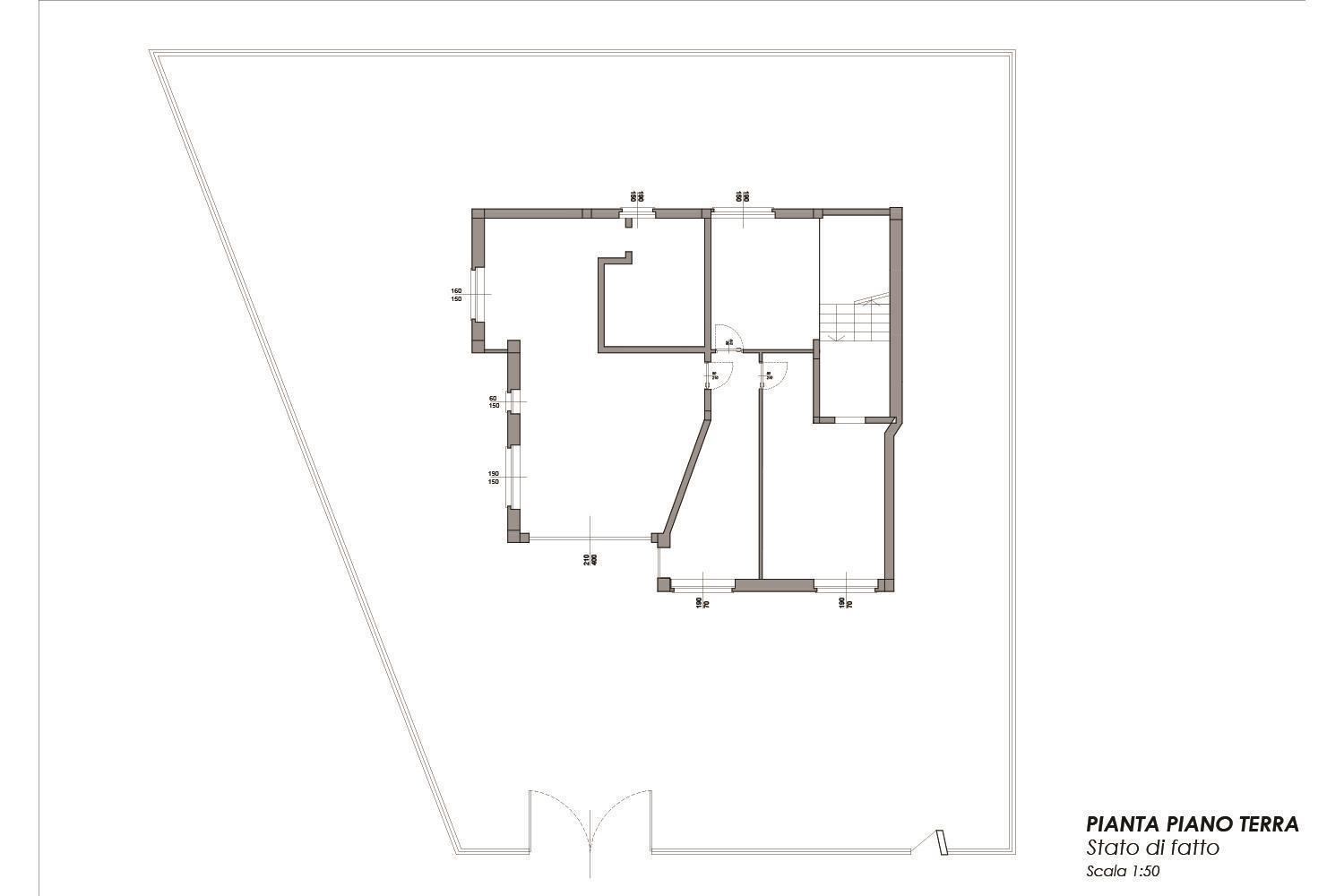 <span>Interior Design</span>Single Villa - Settimo Torinese (To)